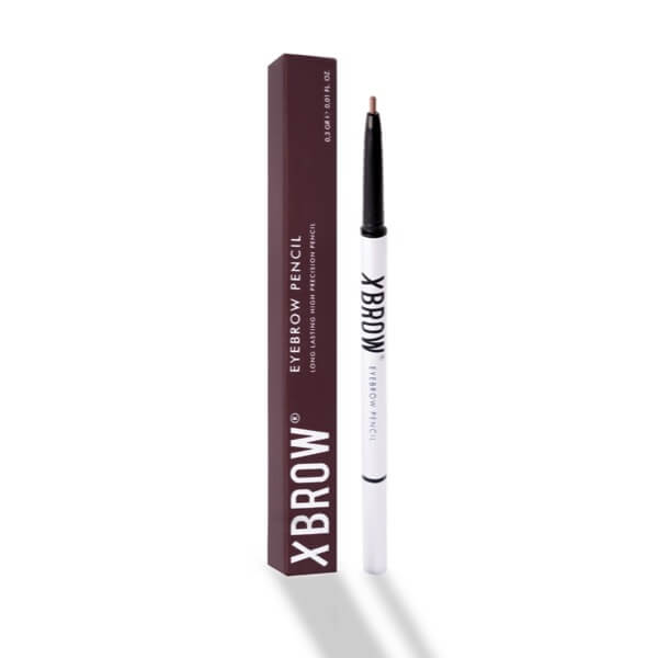 XBROW Eyebrow Pencil Beige Brown