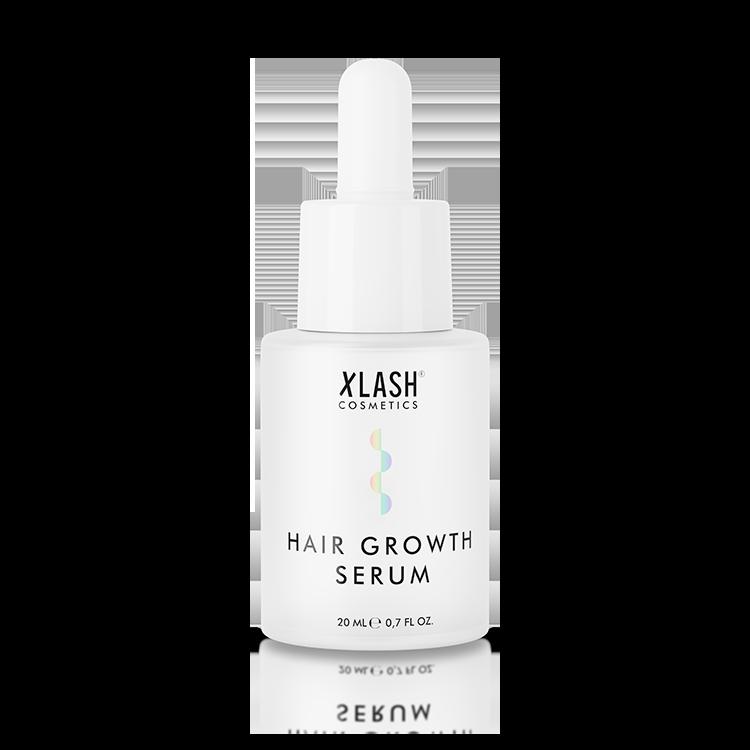 XLASH Hair Growth Serum