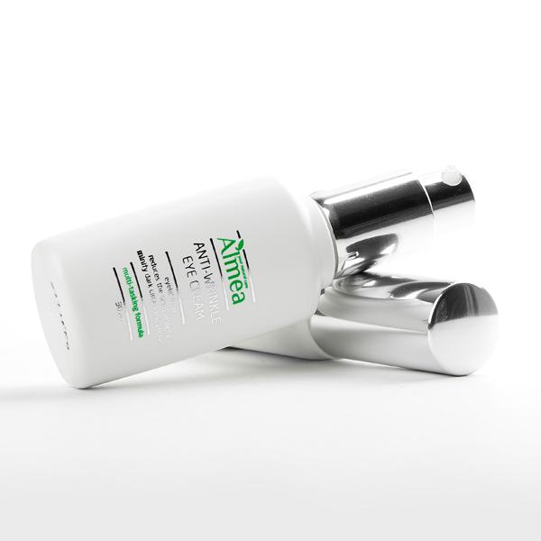 Anti-Wrinkle Eye Cream | Рост Ресниц