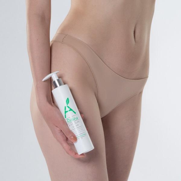 Body Slim Cream | Рост Ресниц