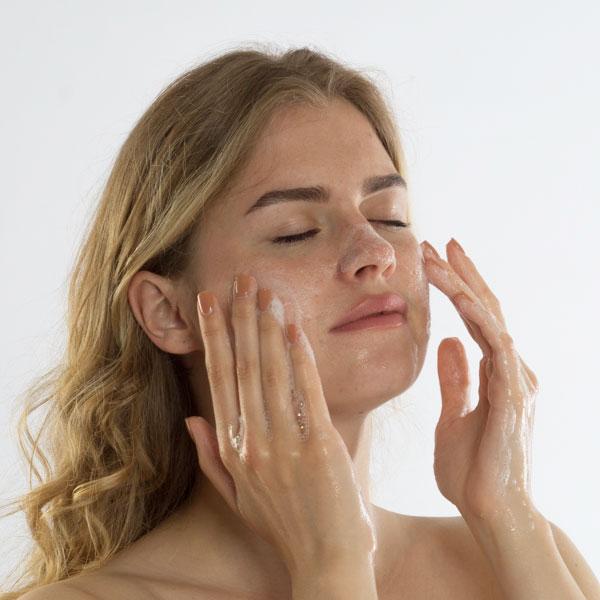 Foaming Face Wash | Рост Ресниц