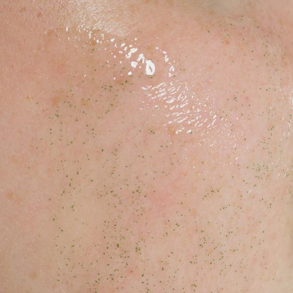 Volcanic Face Scrub | Рост Ресниц