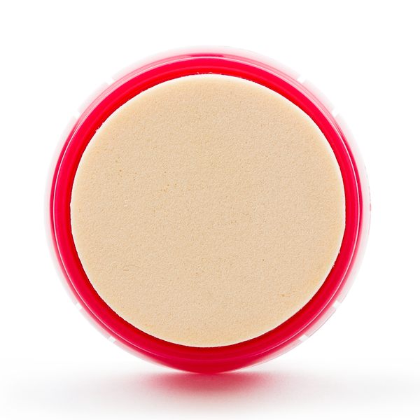 Sponge brush head Pink | Рост Ресниц